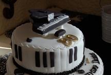 gorgeous cakes ...