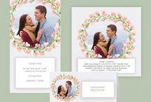 Elite Bryllups kort