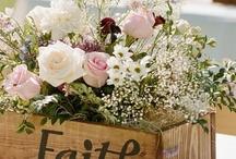 Wedding Themes | Rustic