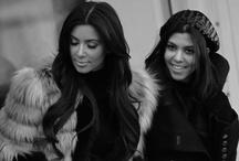 """Kardashian Kollection"" / Kadashian-Jenner Family , obsession"
