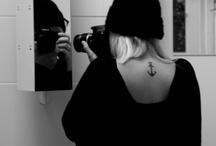 Crazy tattoos
