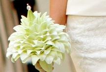 Ślub, wiązanki ślubne, biżuteria kwiatowa