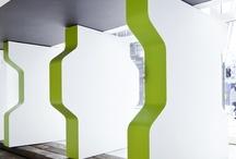 Atrium / Choreographed Architecture