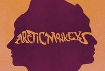 Arctic Monkeys!