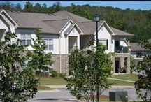 Greater Birmingham Apartments for Rent / When you live in one of our communities, your needs are answered by a team of professional, caring team members who take pride in providing a great place to live. You'll also enjoy unmatched services, from modern conveniences like paying your rent online to a guaranteed quick response to any maintenance issues. And you'll find our communities are not only of the highest quality, but also in top locations.