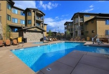 Flagstaff and Vicinity Apartments for Rent / When you live in one of our communities, your needs are answered by a team of professional, caring team members who take pride in providing a great place to live. You'll also enjoy unmatched services, from modern conveniences like paying your rent online to a guaranteed quick response to any maintenance issues. And you'll find our communities are not only of the highest quality, but also in top locations.