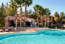 Las Vegas Valley Apartments for Rent / When you live in one of our communities, your needs are answered by a team of professional, caring team members who take pride in providing a great place to live. You'll also enjoy unmatched services, from modern conveniences like paying your rent online to a guaranteed quick response to any maintenance issues. And you'll find our communities are not only of the highest quality, but also in top locations.