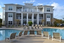 Cape Fear Region Apartments for Rent / When you live in one of our communities, your needs are answered by a team of professional, caring team members who take pride in providing a great place to live. You'll also enjoy unmatched services, from modern conveniences like paying your rent online to a guaranteed quick response to any maintenance issues. And you'll find our communities are not only of the highest quality, but also in top locations.
