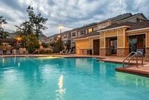 Greenville - Spartanburg Metro Apartments for Rent / When you live in one of our communities, your needs are answered by a team of professional, caring team members who take pride in providing a great place to live. You'll also enjoy unmatched services, from modern conveniences like paying your rent online to a guaranteed quick response to any maintenance issues. And you'll find our communities are not only of the highest quality, but also in top locations.