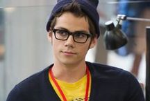 Hot <3 / 90% Dylan O'Brien 10% other hot celebrities