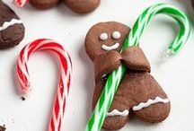 Christmas Crafts, Recipes, DIY / Christmas Crafts, Recipes, Activities, and DIY Gift Ideas for Kids and Grownups!