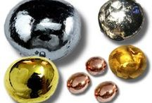 Chemical Element samples / A leading supplier for high purity elements, periodic table display samples for research, education and collection - Living science...