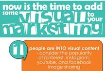 Marketing [Infographics] / Infographics