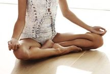 Relaxation, Yoga & Mediation <3