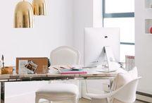 Office & Studio Spaces