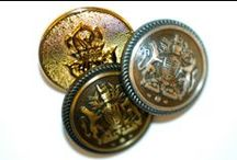 Just For Men / Buttons for Men's Suit