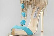 a shoes . . .