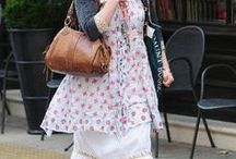 it's a bit cute and old fashioned / clothes and shoes I love