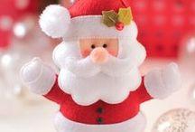 Natal / Enfeites de Natal