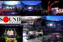 Lights and Sound System