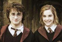 "Harry Potter / ""Always"" said Snape."