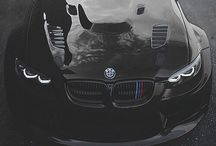 Bimmers / Cars / by 19 Kilo