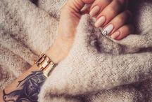 Nails art / Nude nails, nails art, design