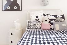 Cushion covers for kids room