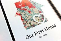First time home buyers tips / Get the inside scoop on how to buy your first home from CHFA!