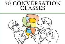 Ideas for English teaching