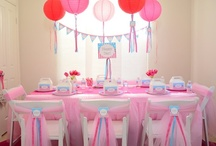 Kids Parties / by lizette potgieter
