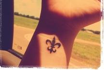 Favo Tattoos