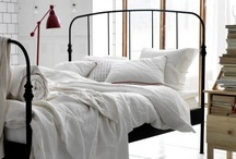 BEDROOMS  / by Himawari Collinson