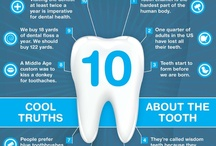 Truths about the Tooth / by Delta Dental of Michigan