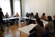 Conseil en image / Découvrez les images, photos, vie de l'école de nos sessions d'image consultant de Paris et Aix en Provence