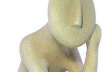 Cycladic figures