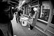 Street photo / www.annabieniek.com