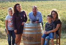Dal Maso Winery: a family winery