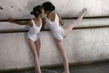 Ballet / by Emily Burkhalter