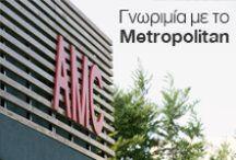 About Metropolitan