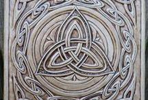 Celtic / by Alana Stewart