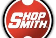 Shopsmith / Shop smith 10ER and related items
