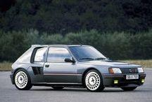 Talbot Peugeot Sport