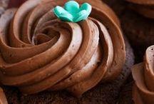 Cupcakes y Madalenas