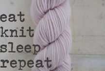 Knitwit Quotes / Knitting and crocheting 2.0