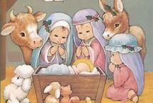 Láminas Navidad