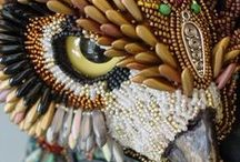 Owl - various / by Phoenix