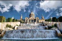 Barcelona mi ciudad