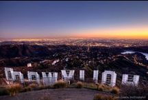 CITY OF THE ANGELS / Los Angeles, California