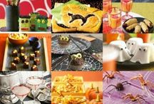 Halloween party / Luke's 10e verjaardagsfeest